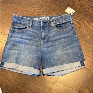 Gap girls midi 1969 shorts